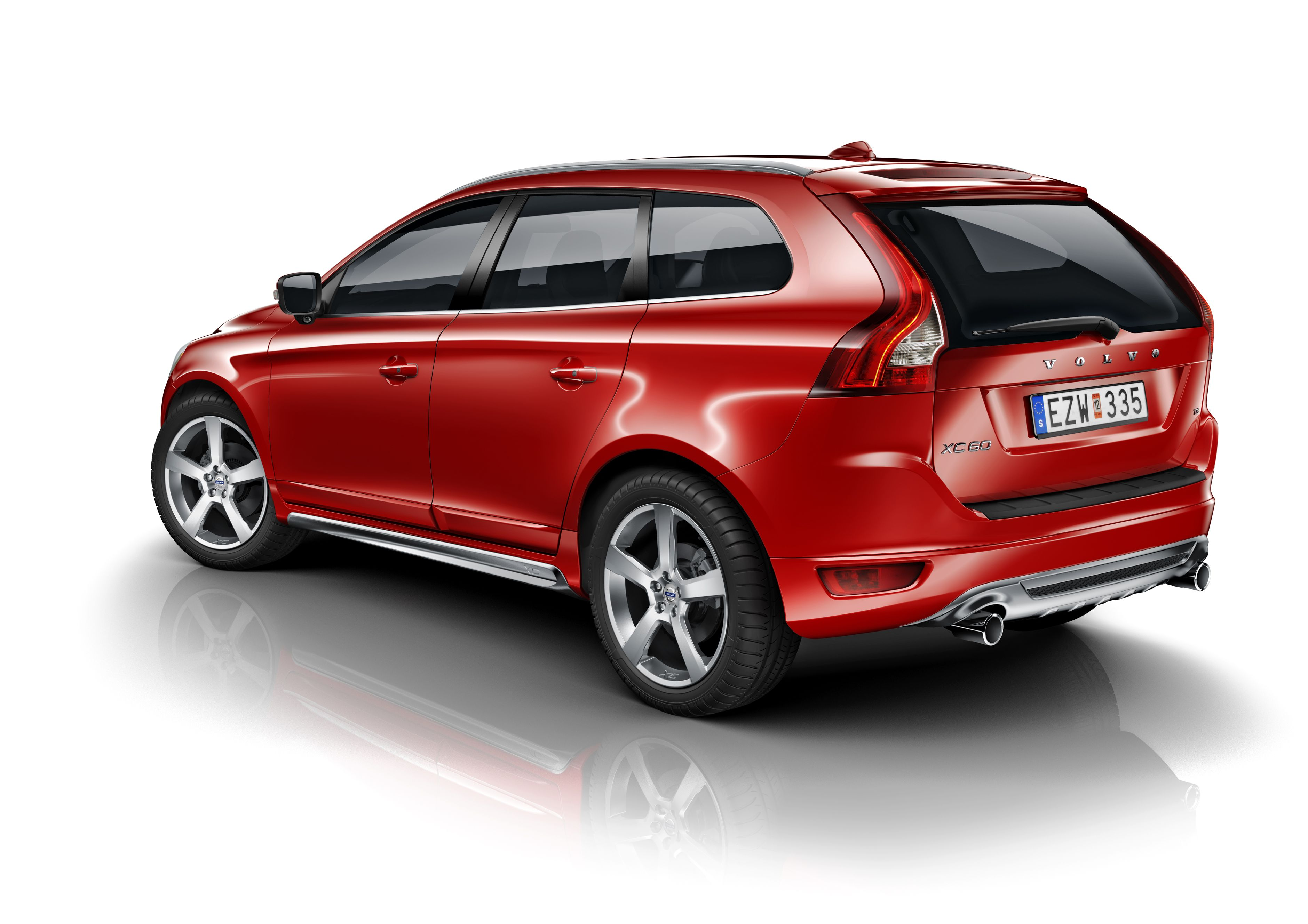 The Car I Currently Own Black Volvo Xc60 T6 Awd R Design 3 My