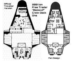 Bildergebnis Für Traveller Deckplans Eship Images Sci Fi Rpg Ecraft Eships Deck