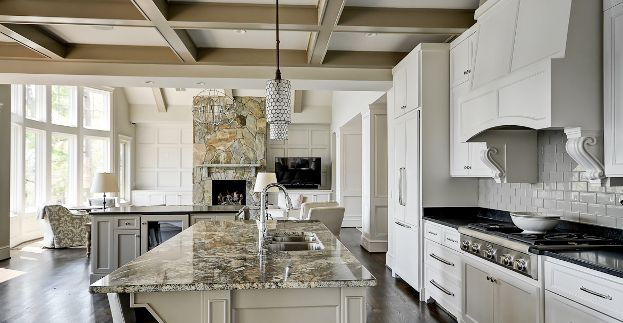 Greenville SC Home Improvement & Remodeling | Kitchen Remodeling ...