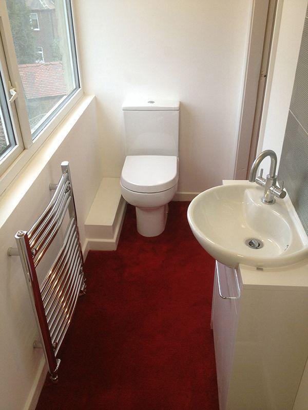 adding a small en suite shower room  ensuite bathroom designs
