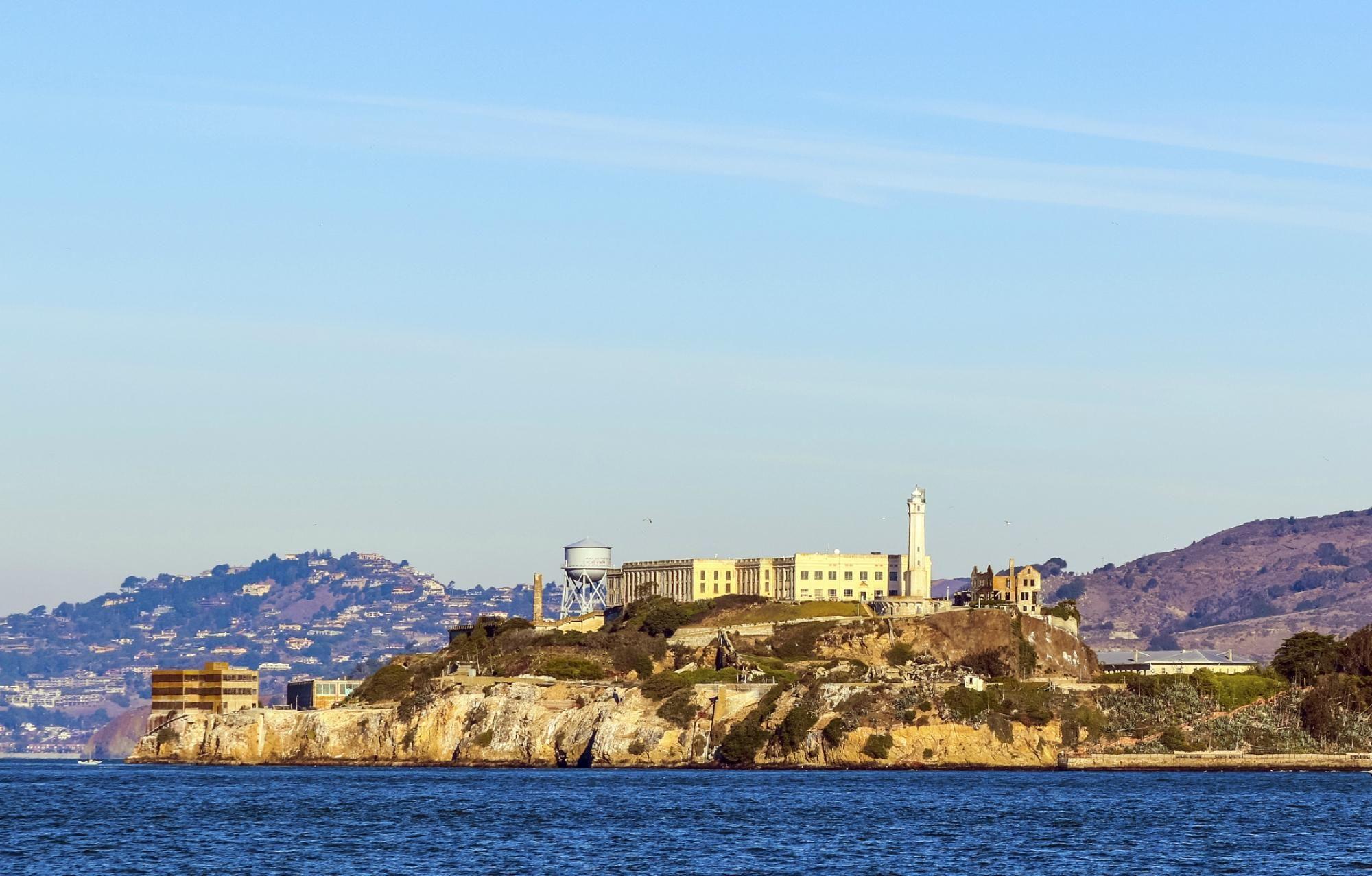 Alcatraz Island San Francisco Ca Top Tips Before You Go