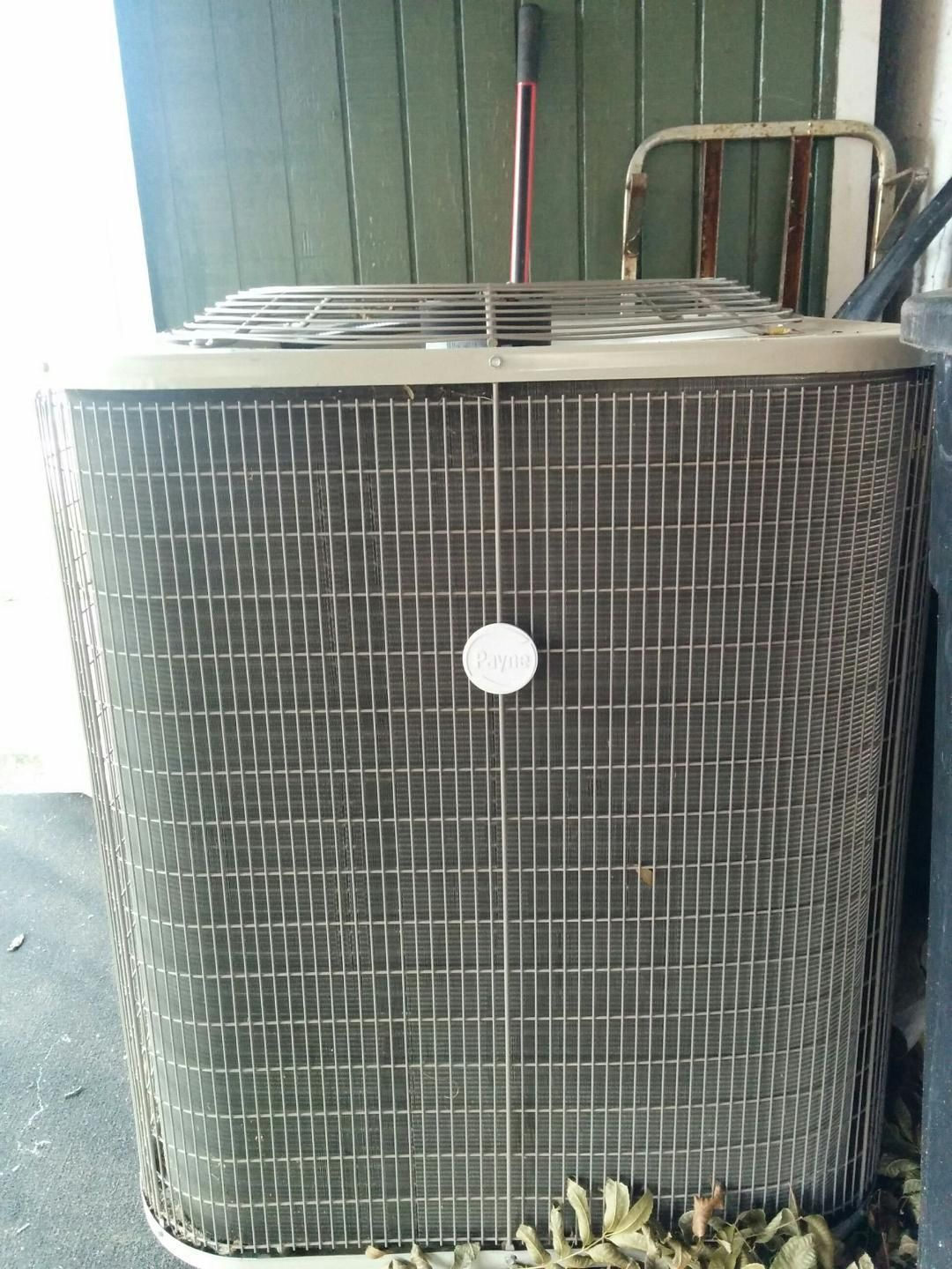 Payne 3.5 Ton 14 SEER Residential Air Conditioner