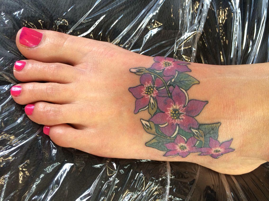 New tattoo 5/3