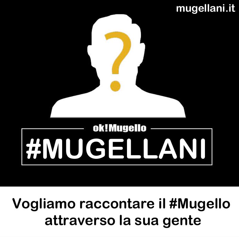 """""""#MUGELLANI. Vogliamo raccontare il #Mugello attraverso la sua gente: www.mugellani.it"""" Un'iniziativa di @Ok Mugello"""