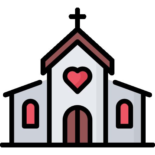 Iglesia Iglesia Dibujo Arte En Lienzo Facil Dibujos Faciles