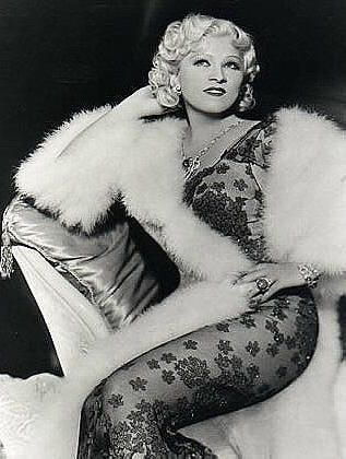mae west sit on my face