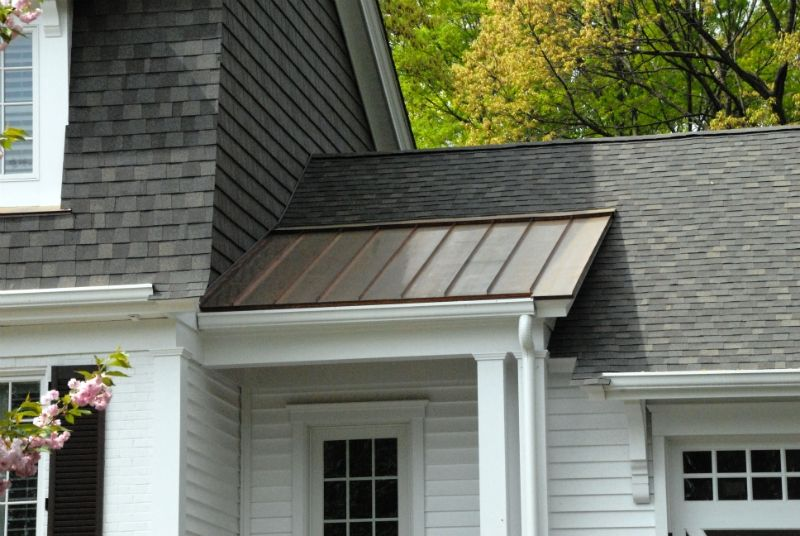 Pin By Ella Brandt On Roof Metal Roof Roofing Portico