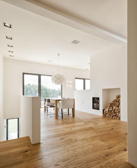 Photo of Wohnhaus OS – Murnau — Gramming Rosenmüller Architekten