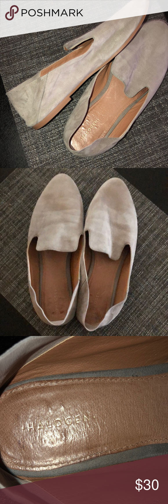 91e5a32b915 Halogen shoes 8.5 These are used but in very good condition Halogen Shoes  Flats   Loafers