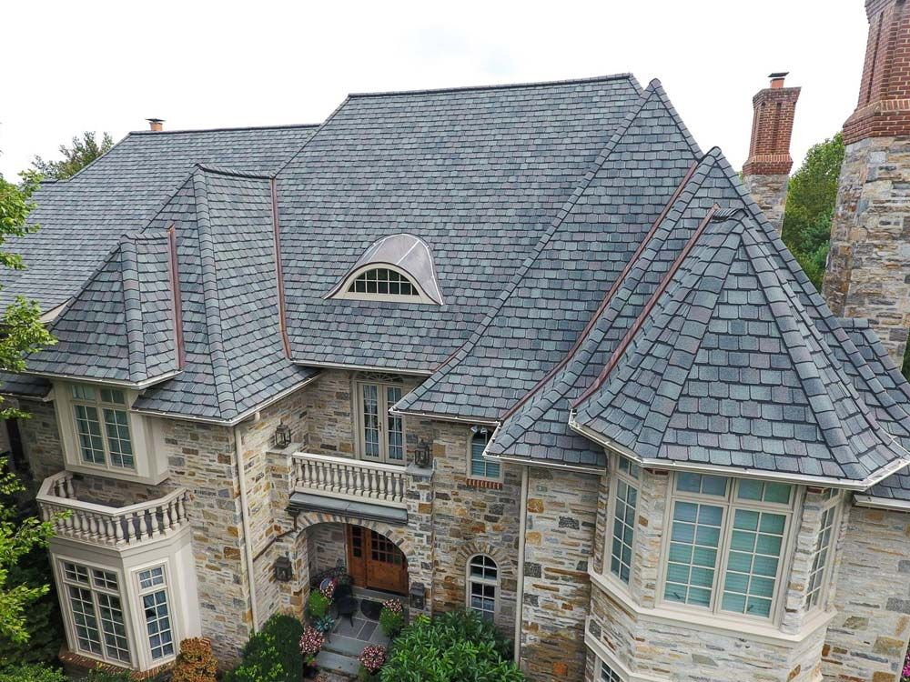 Best Image Result For Certainteed Grand Manor Gatehouse Slate 400 x 300