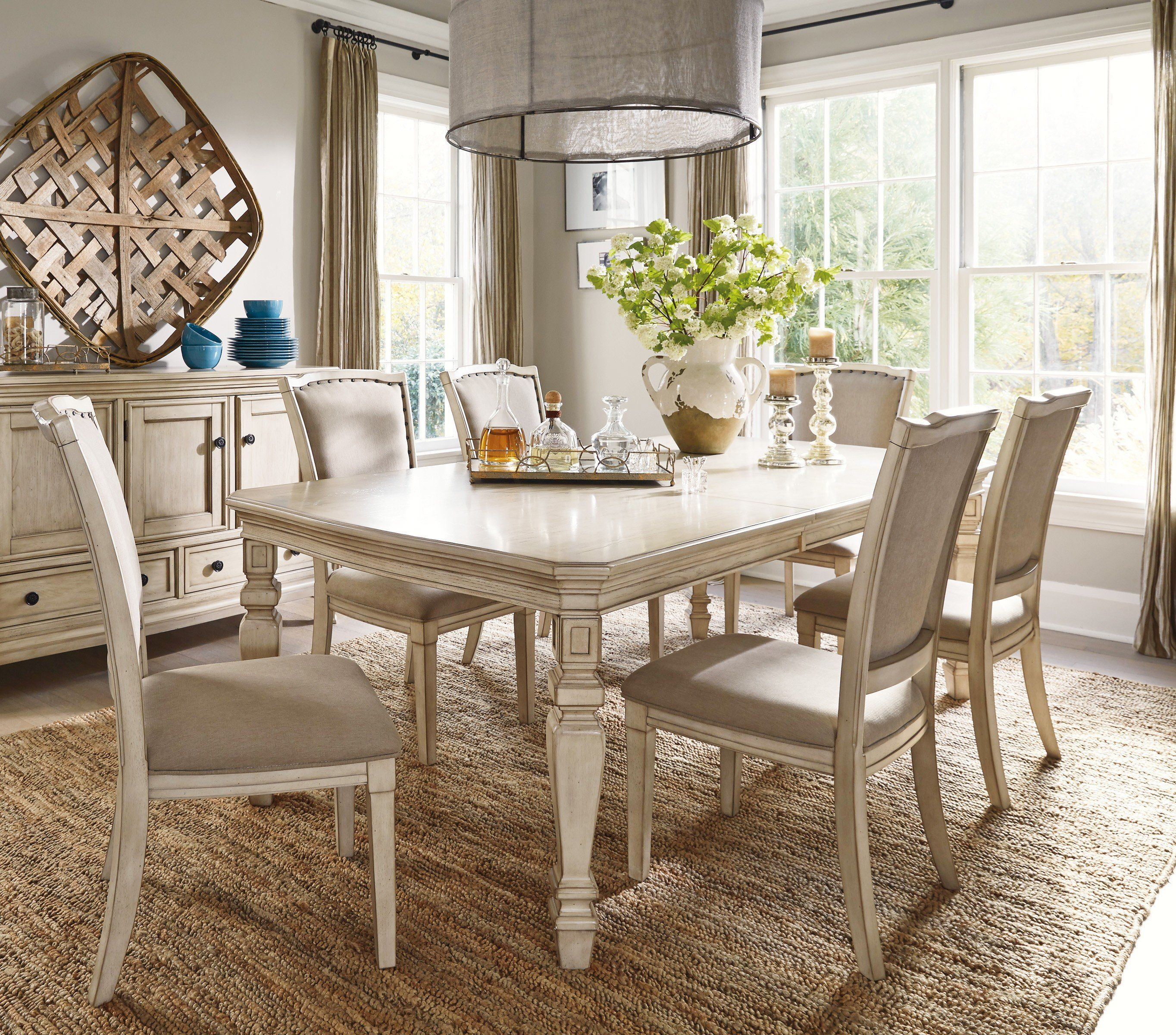 Pin By Bits Of Bri Co On Dining Room Dining Room Table Set