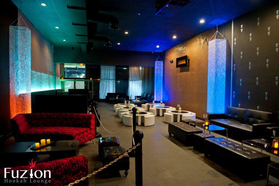 Hookah Bar Narguile