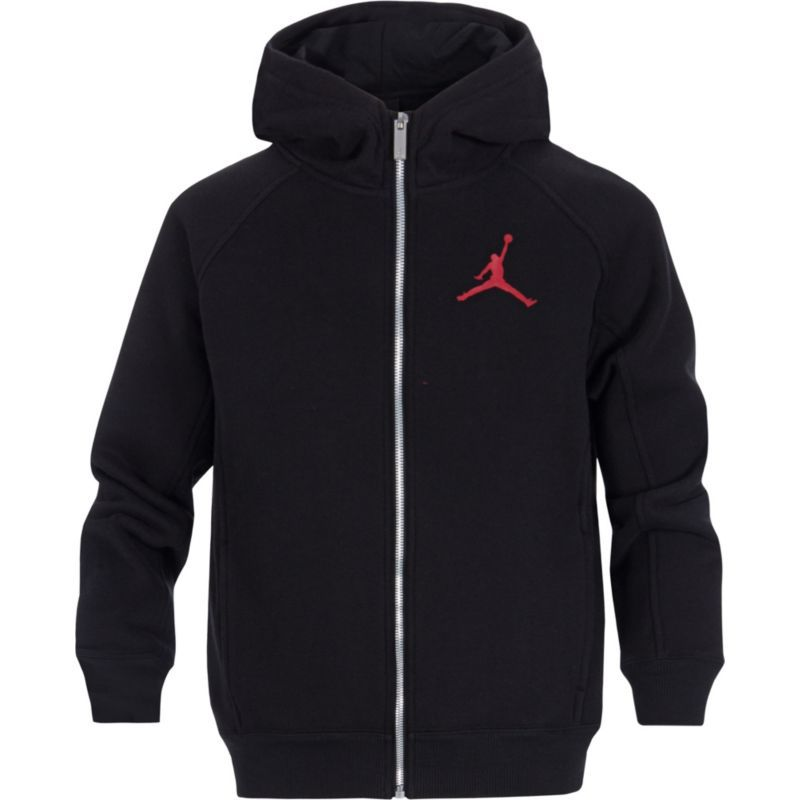 73cd73f9b163 Jordan Little Boys  Air Jordan Full-Zip Hoodie