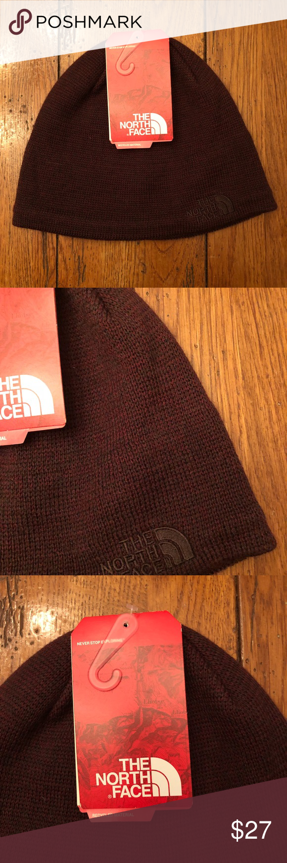 The North Face Beanie The North Face Jim Beanie Adult Size nwt Mug-1715-we  The North Face Accessories Hats 3f4138d5665
