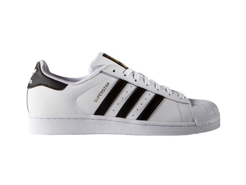 największa zniżka nowe promocje dobra sprzedaż Buty ADIDAS Superstar damskie białe 38 2/3 OKAZJA ...