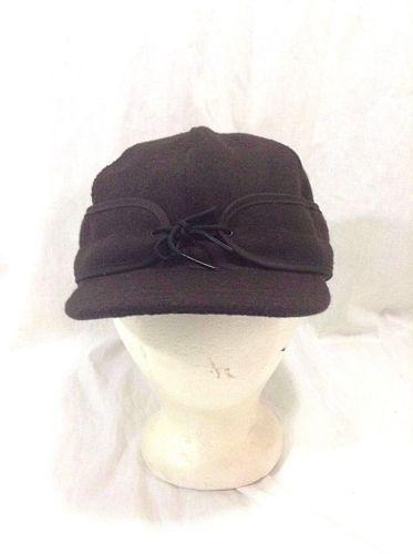 ef592691fe766 Stormy-Kromer-1903-Hat-Wool-Blend-Trapper-With-Ear-Flaps-Cap  stormykromer