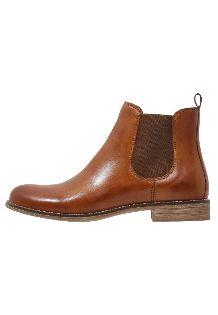 pier one tolle leder stiefeletten stiefel boots schuhe