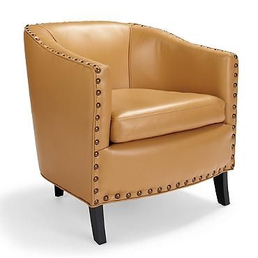 Gillian Club Chair