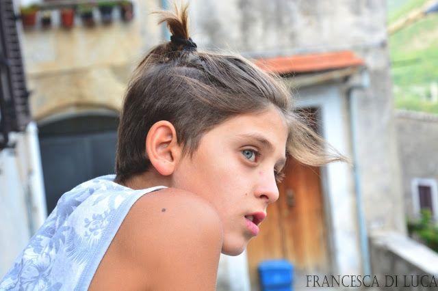 Francesca Di Luca: Non disprezzate la sensibilità di nessuno. La sens...
