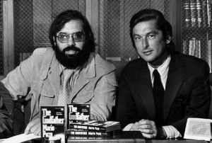 Image result for francis ford coppola and robert evans