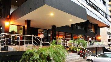 Restaurante Onza Steakhouse :: Panamá (Obarrio) :: Degusta