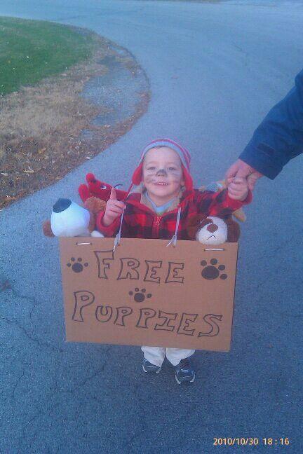 Free Homemade halloween costume  sc 1 st  Pinterest & Free Homemade halloween costume | cute | Pinterest | Homemade ...