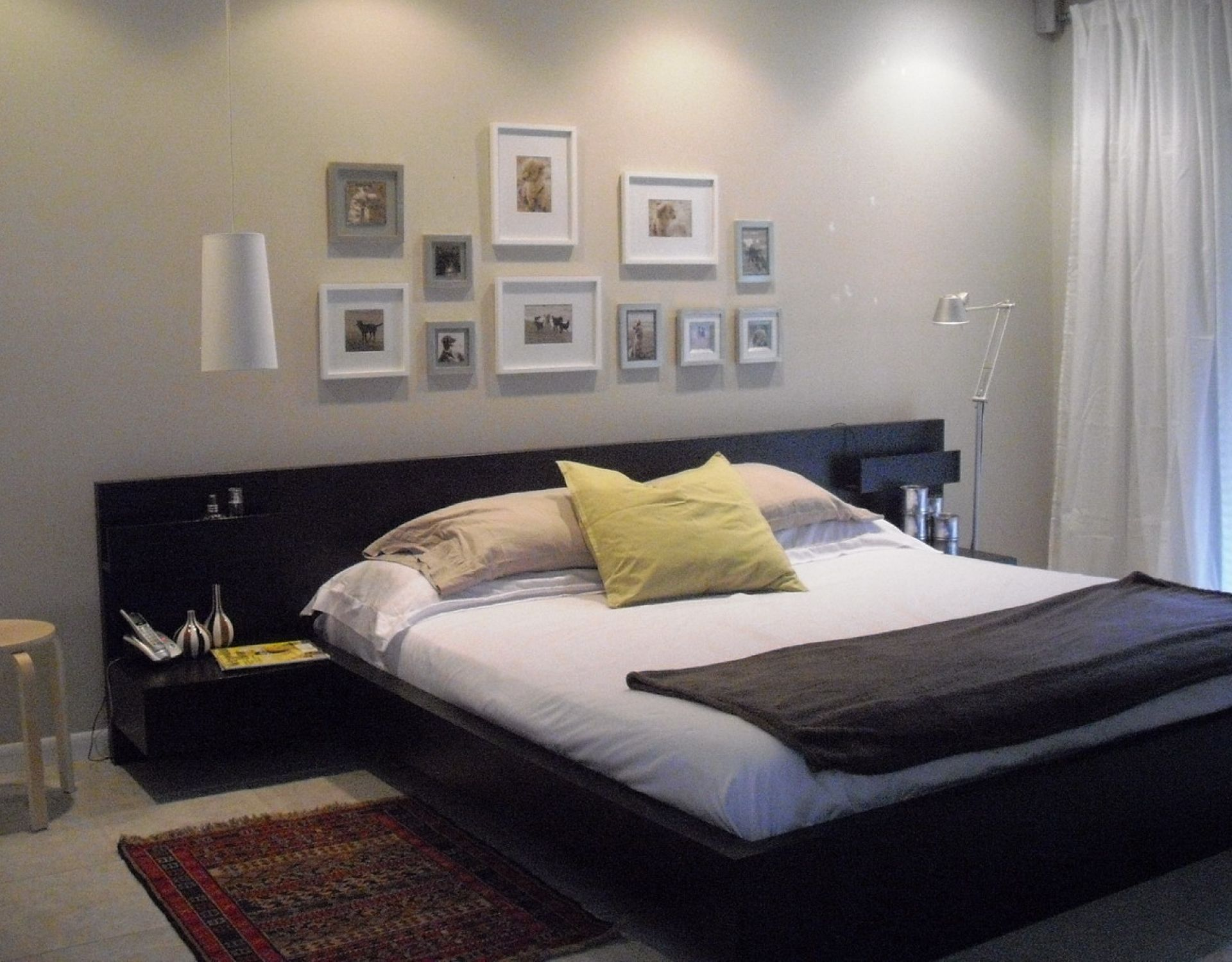 bedroom-decoration-glorious-malm-bedroom-set-with-black-wooden-wall ...