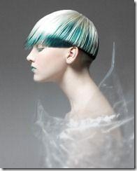 Hair Color NAHA Finalist Jacqueline Sanchez