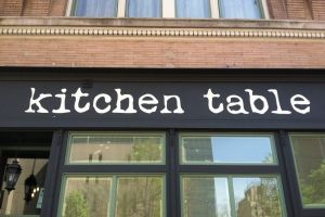 Kitchen Table Omaha. Such a great concept with EXCELLENT ...