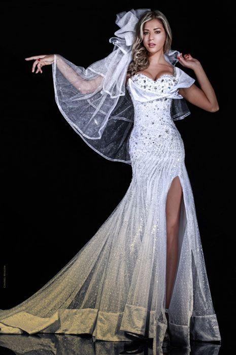 Rami Salamoun - Wedding Fall Winter 2011 | Fancy wedding ...