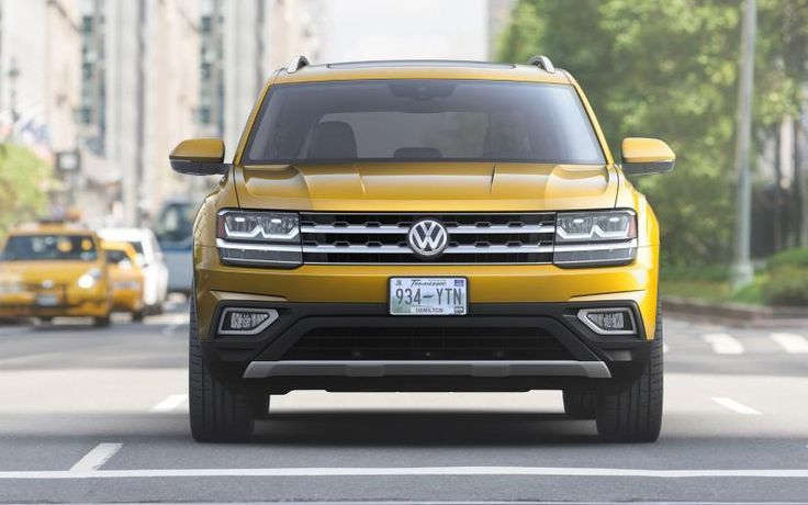 Awesome Audi 2017. Front view Volkswagen atlas 2018  www.suvdrive.com/......  suvdrive.com Check more at http://carsboard.pro/2017/2017/07/11/audi-2017-front-view-volkswagen-atlas-2018-www-suvdrive-com-suvdrive-com/