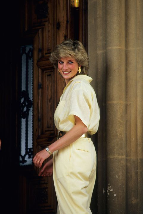 25 Princess Diana Quotes That Honor the People's Princess #princessdiana