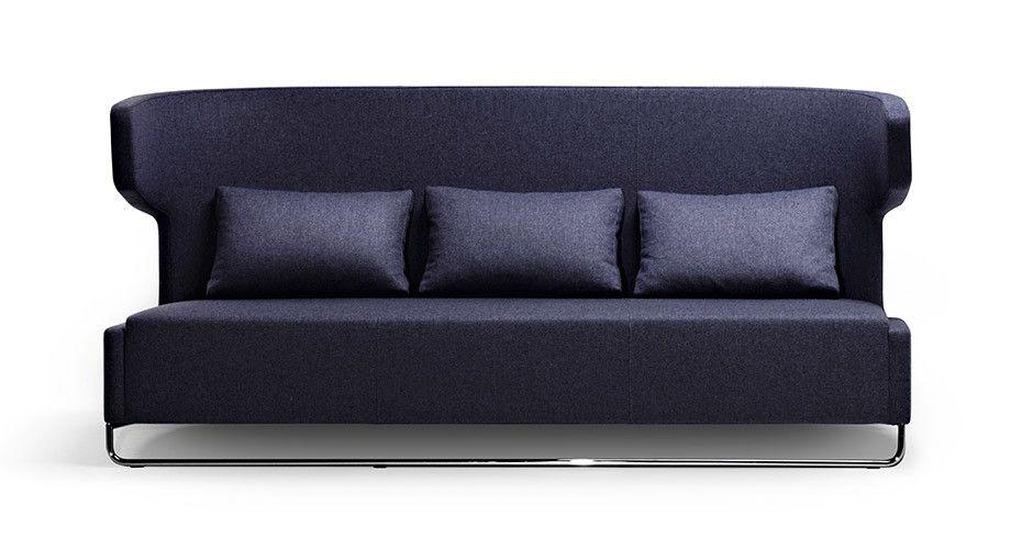 Sofa Set By La Cividina Modern Sofas