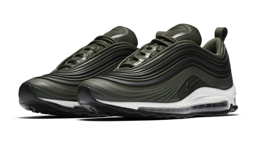 huge discount 5a507 35dae Olive Covers The Next Nike Air Max 97 Ultra 17 Premium