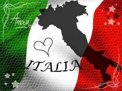 Italia Ti Amo Party Mix Interior Design Gifts Italian