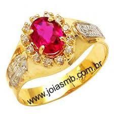 d0834f1620ae2 anel de formatura ciencias contabeis turmalina rosa - Pesquisa Google
