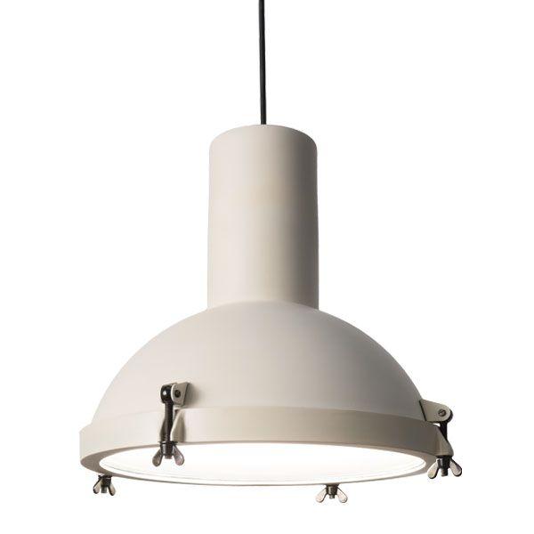 Le Industrial Design nemo lighting s projecteur light was designed by le corbusier in