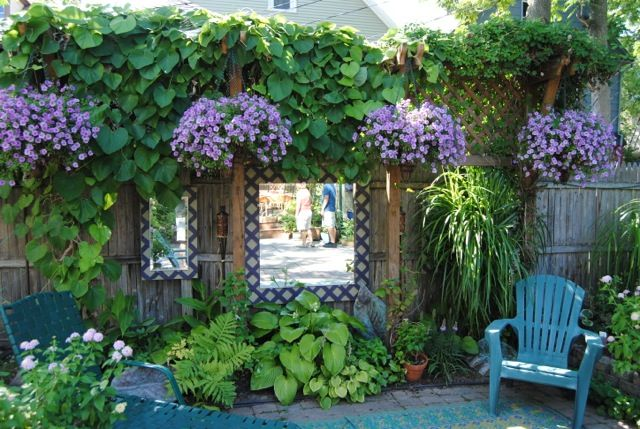 Visitor S Most Asked Garden Walk Questions With Images