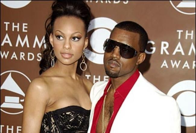 Kanye S Ex Brooke Crittendon Says He Is Only Dating Kim For Press Rap Albums Kanye West Kanye