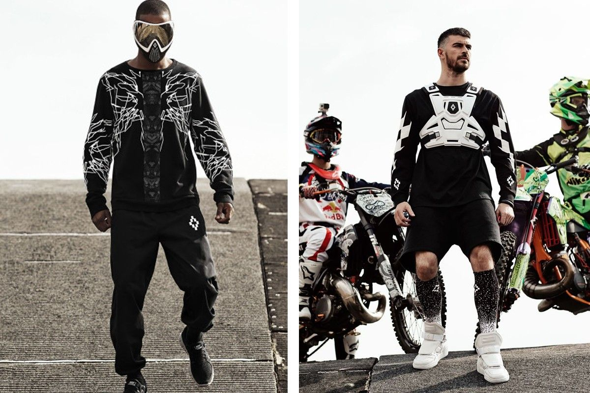 Racing Gear Why It S Trending Highsnobiety Racing Gear Motorcycle Outfit Chopper Motorcycle Girl
