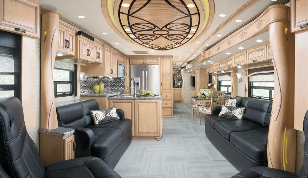 600 Horsepower Newmar London Aire Luxury Motorhome Luxury Rv Living Luxury Motorhomes Luxury Rv