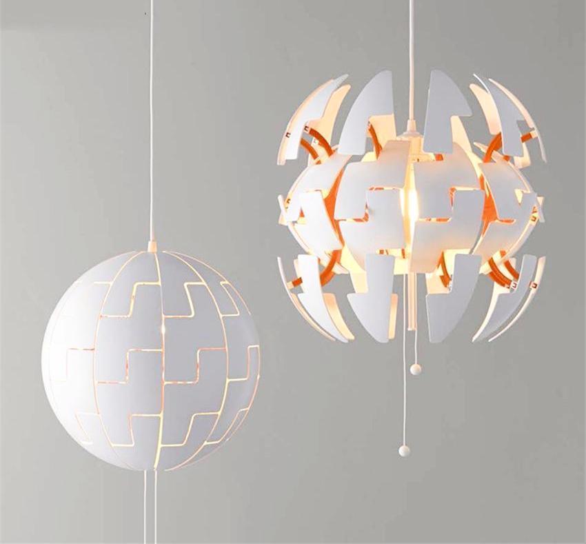 42++ Ikea ball light shade ideas