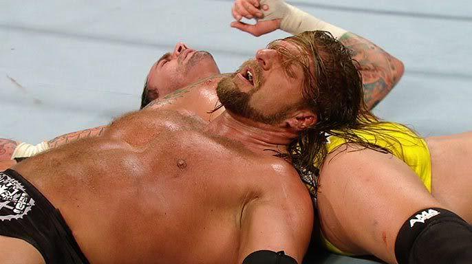 Triple H With His Chest Hair  Triple H Wwe  Triple H -3166