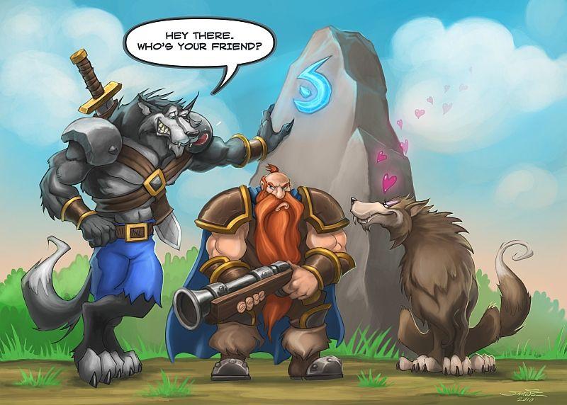 Arcane Hotfixes Patch 4 0 6 Hotfixes Feb 14 Blue Posts Valentine S Day Comic World Of Warcraft Characters Warcraft Funny World Of Warcraft