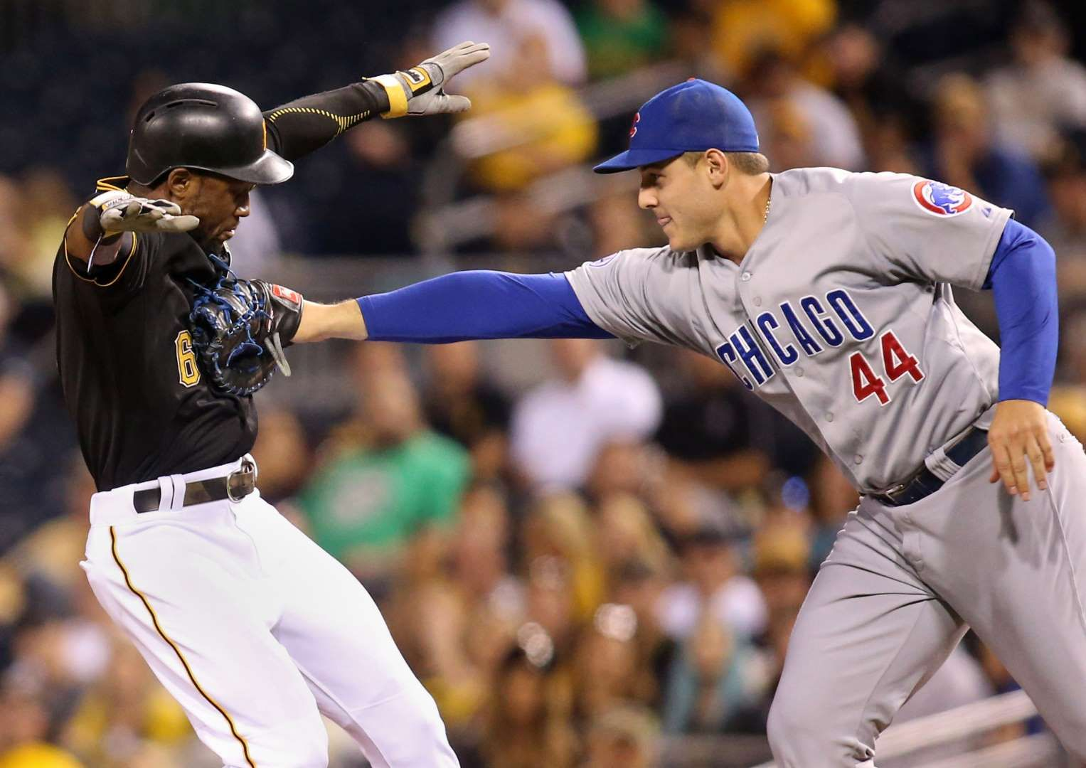 Pin on Anthony Rizzo