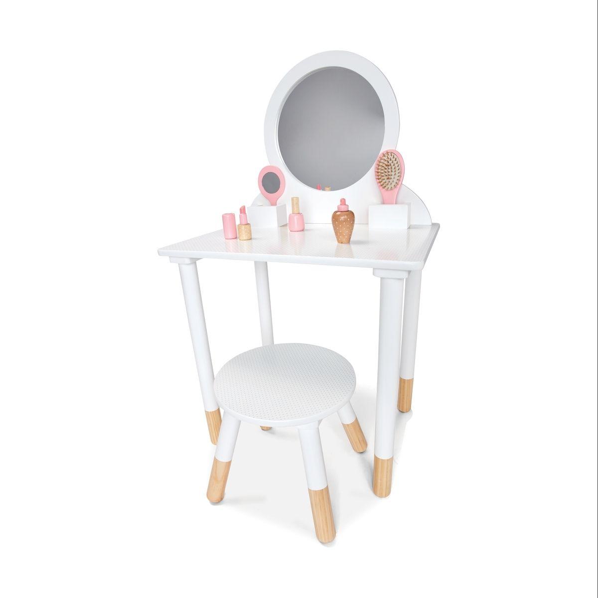 kmart vanity set