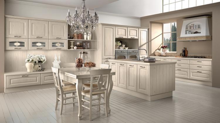 Cucine Classiche - Arredo Cucina Classica - Cucine Lube | Kitchen ...