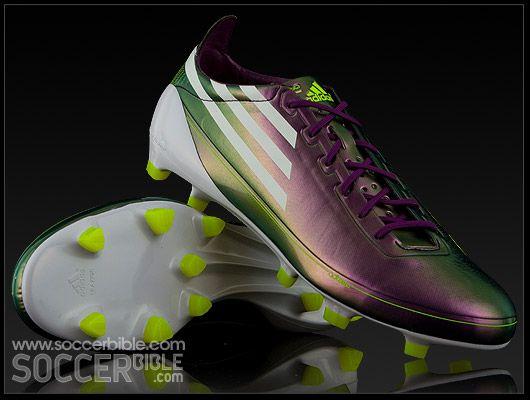 Adidas F50 Adizero Fg Synthetic Chameleon Purple White Electricity Pdsmostwanted 2 Futebol