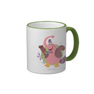 Oh...Sugar! Ringer Coffee Mug   Disney Inside Out Movie