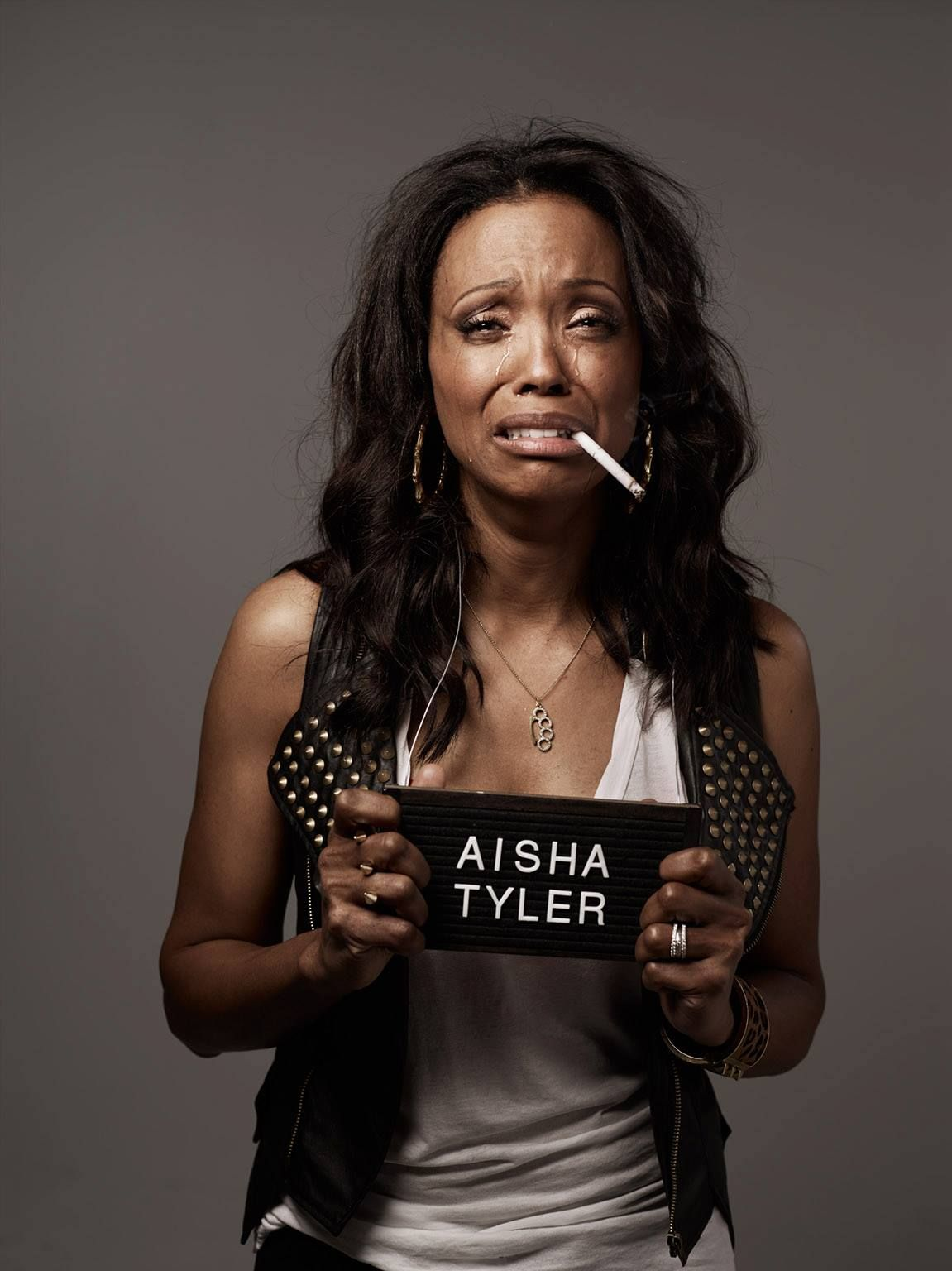 aisha tyler friends